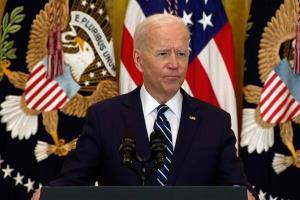 بایدن زمان خروج کامل آمریکا از افغانستان را اعلام کرد