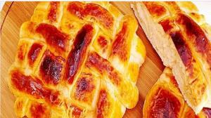 طرز تهیه نان باغارج ارمنی؛ یک نان خوشمزه برای افطار