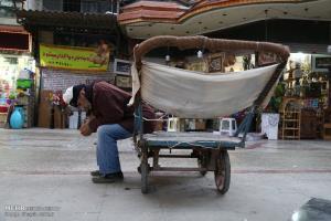 اقتصاد ایران دیگر از این کوچکتر نمیشود