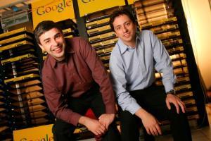 نام بنیانگذاران گوگل در لیست ثروتمندترین افراد جهان جای گرفت