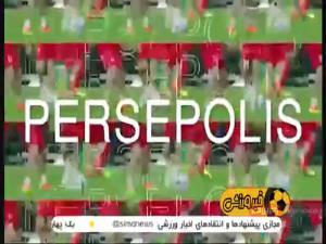 رونمایی از سه نماینده ایران در لیگ قهرمانان آسیا