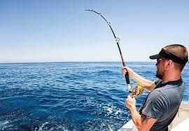 اوج خلاقیت در ماهیگیری!