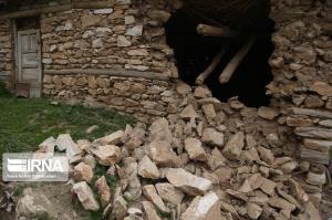 ارزیابی خسارت زلزله به واحدهای مسکونی مریوان و بانه پایان یافت
