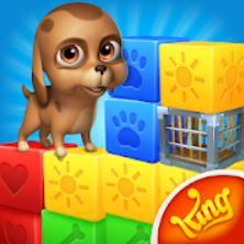 Pet Rescue Saga؛ حفاظت از حیوانات دوستداشتنی را برعهده بگیرید