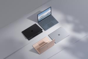 سرفیس لپ تاپ 4 رسما رونمایی شد