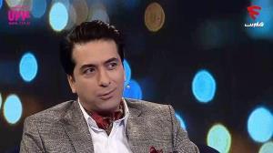 سومین قسمت «شب آهنگى» میزبان محمد معتمدى شد