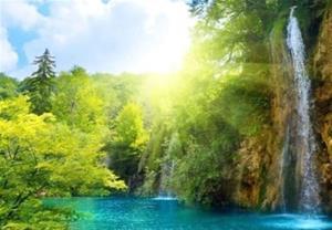 درهای بهشت در اولین شب ضیافت الله باز میشوند
