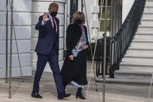 بایدن: ان شاءالله عید فطر سال دیگر را در کاخ سفید جشن میگیریم