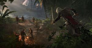 داستان عنوان بعدی سری Assassin's Creed در محلی دیگر روایت می شود