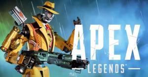 سلاح جدیدی برای بازی Apex Legends معرفی شد