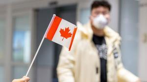 نرخ ابتلا به ویروس کرونا در کانادا از آمریکا پیشی گرفت