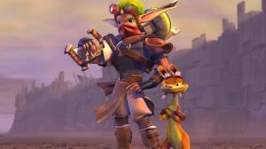 نسخه جدیدی از بازی Jak and Daxter در دست ساخت نیست