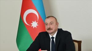 آمادگی علیاف برای امضای توافقنامه صلح با ارمنستان