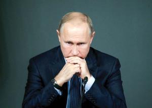 پوتین در آچمز اصلاحات اقتصادی