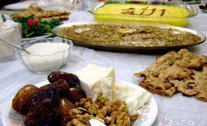 خوراک ماه رمضان را چند بخریم؟