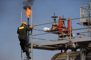 آمادگی چاههای نفت برای افزایش تولید