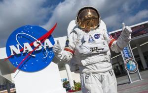 بایدن بودجهی پیشنهادی ناسا را برای سال مالی ۲۰۲۲ افزایش داد