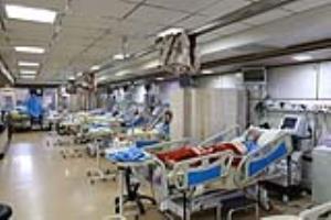 فوت ۸ بیمار کرونایی در قم طی شبانه روز گذشته