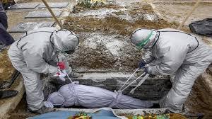 رئیس سازمان نظام پزشکی مشهد: ایران جایگاه هفتم مرگومیر کرونایی جهان شد