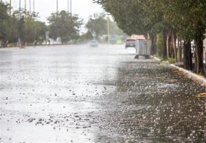 هشدار درباره وقوع رگبار و وزش باد شدید در ۱۱ استان