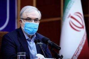 وزیر بهداشت: مثل روز روشن بود که واردات واکسن هزاران مشکل خواهد داشت