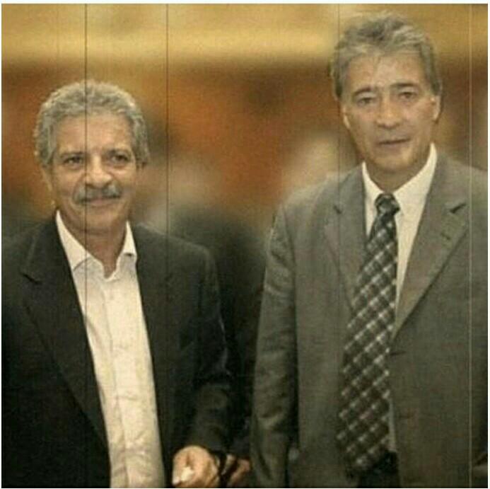 آخرین خبر   منصورخان و ناصرخان یاد شان گرامی.