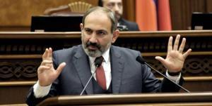 پاشینیان از تلفات ارتش ارمنستان در جنگ قرهباغ پرده برداشت