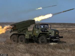 ریسک بزرگ آمریکا با دخالت در امور روسیه و اوکراین
