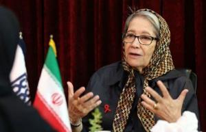 مینو محرز: ایران برای خرید واکسن کرونا دیر اقدام کرد