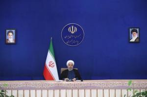 روحانی: اگر از ارتباطات عقب بمانیم نمیتوانیم با دنیا حرف بزنیم