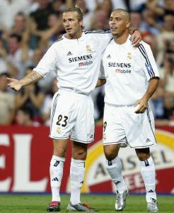 دو فوتبالیستی که همه دوستشان داشتند