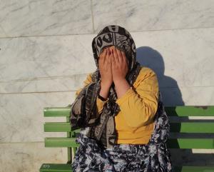 دستگیری سارق کادر درمان و بیماران در مرکز تهران