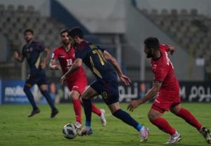 تحلیل روزنامه اماراتی از بازی پرسپولیس - الوحده