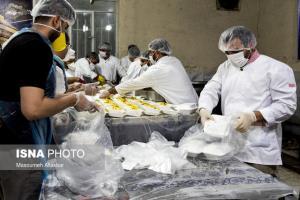 راهاندازی مراکز اطعام مهدوی اطعام نیازمندان در یزد