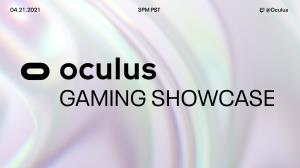 تاریخ برگزاری رویداد Oculus Gaming Showcase اعلام شد