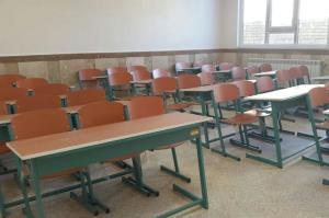 آغاز به کار قرارگاه جهادگران مدرسهساز در البرز