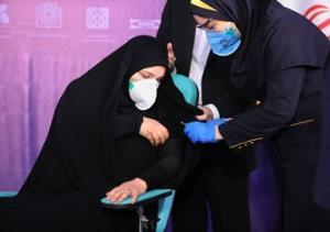 دریافتکنندگان واکسن ایرانی کرونا چند روز قرنطینه شدند؟