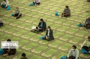 نماز جمعه تنها در ۲ شهر خراسان شمالی برگزار میشود