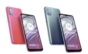 مشخصات گوشی Moto G20 فاش شد