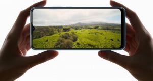اوپو A35 با دوربین سهگانه معرفی شد