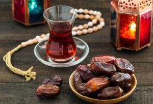 اهمیت مصرف خرما درماه مبارک رمضان
