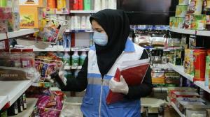 کشف ۱۰ تن مواد غذایی فاسد و غیر بهداشتی در چهارمحالوبختیاری
