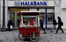 اعتراض هالک بانک به کیفرخواست امریکا