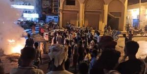افزایش درگیری ریاض و ابوظبی در جنوب یمن