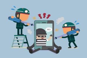 سرقت اطلاعات گوشی توسط تعمیرکاران غیر مجاز سیستانوبلوچستان