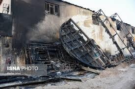 انفجاری مرگبار در یک روستا