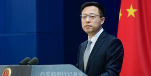 پکن: توافق هستهای ایران در مقطعی حساس قرار دارد