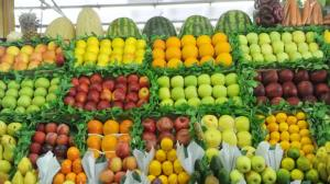 تاثیر مصرف سیب بر رفع تشنگی روزه داران