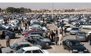 تداوم رکود در بازار خودرو