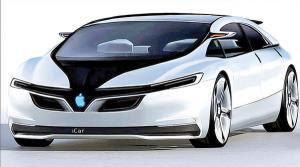 خودروی اپل با همکاری الجی و مگنا اینترنشنال تولید خواهد شد